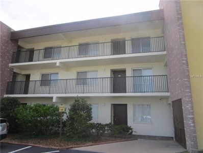 4435 1ST Street NE UNIT 202, St Petersburg, FL 33703 - MLS#: U8009116