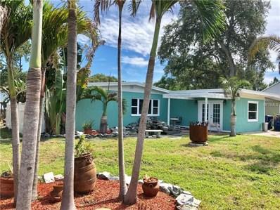 136 Maryland Avenue, Palm Harbor, FL 34683 - MLS#: U8009132