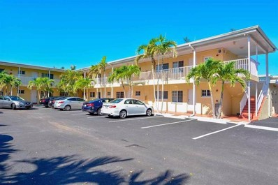 19417 Gulf Boulevard UNIT B-108, Indian Shores, FL 33785 - MLS#: U8009134