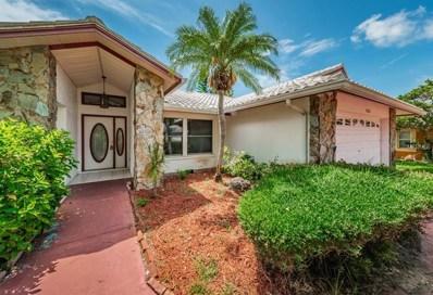 1333 Hillside Drive, Tarpon Springs, FL 34689 - MLS#: U8009137