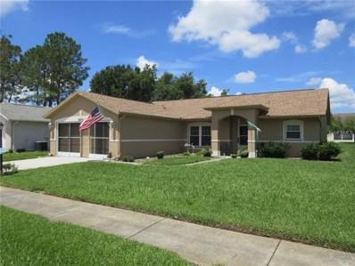 6243 Clark Lake Drive, New Port Richey, FL 34655 - MLS#: U8009145