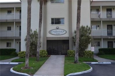 4595 Chancellor Street NE UNIT 216, St Petersburg, FL 33703 - MLS#: U8009219