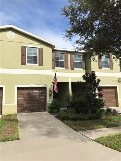 20453 Berrywood Lane, Tampa, FL 33647 - MLS#: U8009229