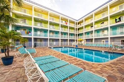 445 S Gulfview Boulevard UNIT 111, Clearwater Beach, FL 33767 - MLS#: U8009233