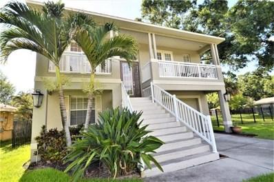 610 Park Boulevard, Oldsmar, FL 34677 - MLS#: U8009240