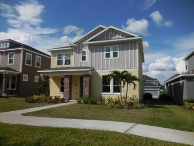 716 Allendale Court N, St Petersburg, FL 33704 - MLS#: U8009246