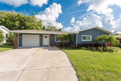 11517 81ST Place, Seminole, FL 33772 - MLS#: U8009253