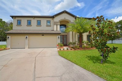 5875 95TH Avenue N, Pinellas Park, FL 33782 - MLS#: U8009254