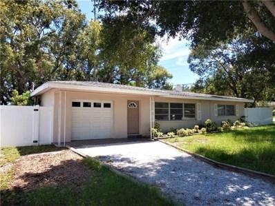 11652 88TH Terrace, Seminole, FL 33772 - MLS#: U8009255