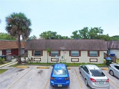 153 Fulton Street NE, Largo, FL 33771 - MLS#: U8009274