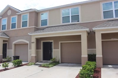 4059 70TH Terrace N, Pinellas Park, FL 33781 - MLS#: U8009280