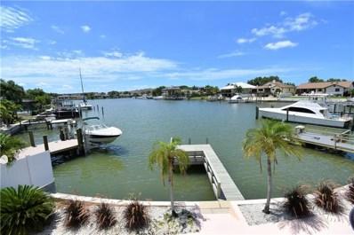 2802 Seabreeze Drive S, Gulfport, FL 33707 - MLS#: U8009307
