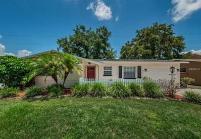 90 Talley Drive, Palm Harbor, FL 34684 - MLS#: U8009313