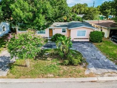 6466 42ND Avenue N, Kenneth City, FL 33709 - MLS#: U8009319