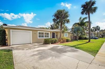 1966 Shore Acres Boulevard NE, St Petersburg, FL 33703 - MLS#: U8009320