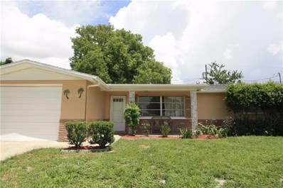10830 Maplewood Avenue, Port Richey, FL 34668 - MLS#: U8009326
