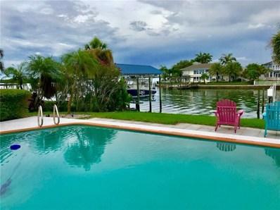 879 Island Way, Clearwater Beach, FL 33767 - MLS#: U8009341