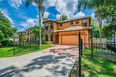 215 Mason Street, Brandon, FL 33511 - MLS#: U8009342