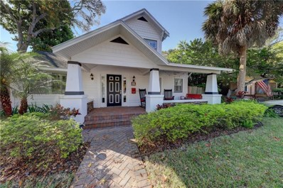 226 19TH Avenue NE, St Petersburg, FL 33704 - MLS#: U8009352