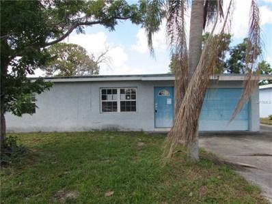 8304 75TH Place, Seminole, FL 33777 - MLS#: U8009354
