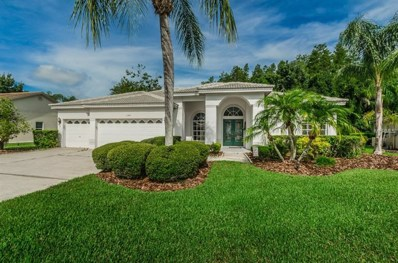 1086 Copeland Court, Tarpon Springs, FL 34688 - MLS#: U8009355