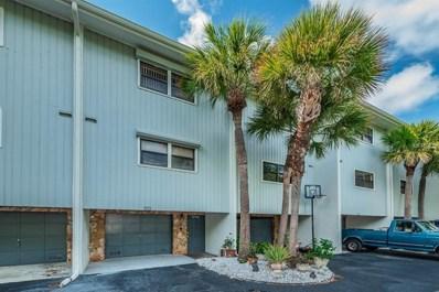 12130 Capri Circle S UNIT 805, Treasure Island, FL 33706 - MLS#: U8009367