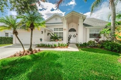 913 Westwinds Boulevard, Tarpon Springs, FL 34689 - MLS#: U8009368