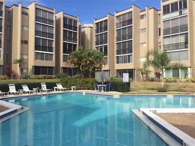 1245 S Martin Luther King Jr Avenue UNIT 304, Clearwater, FL 33756 - MLS#: U8009387