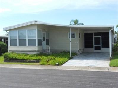 196 Timber Run Drive, Palm Harbor, FL 34684 - MLS#: U8009410