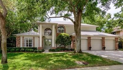 2933 Eagle Estates Circle S, Clearwater, FL 33761 - MLS#: U8009411