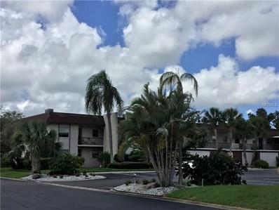 2750 E Bay Drive UNIT 9F, Largo, FL 33771 - MLS#: U8009412