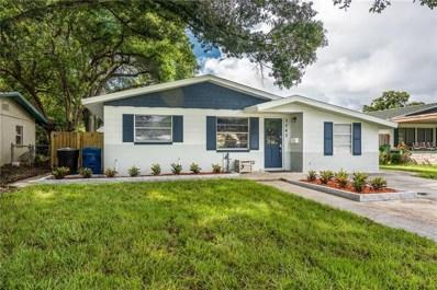 5543 Commonwealth Avenue N, St Petersburg, FL 33703 - MLS#: U8009415