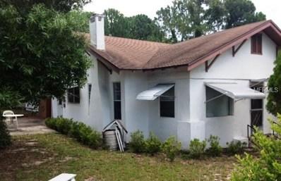 132 Hope Street, Tarpon Springs, FL 34689 - MLS#: U8009423