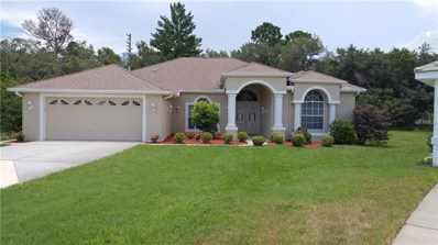 14444 Diamond Ridge Court, Hudson, FL 34667 - MLS#: U8009427