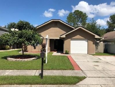 5045 Cypress Trace Drive, Tampa, FL 33624 - MLS#: U8009435