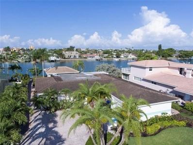11340 8TH Street E, Treasure Island, FL 33706 - MLS#: U8009439