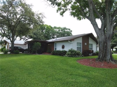 2390 Shelly Drive UNIT B, Palm Harbor, FL 34684 - MLS#: U8009441