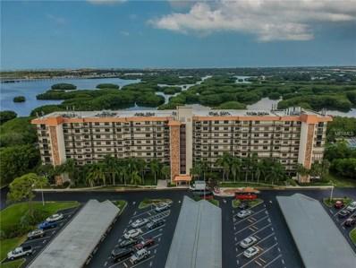 5400 Park Street N UNIT 308, St Petersburg, FL 33709 - MLS#: U8009455