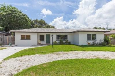 1539 San Charles Drive, Dunedin, FL 34698 - MLS#: U8009460