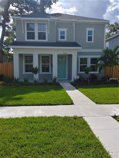 1113 10TH Street N, Saint Petersburg, FL 33705 - MLS#: U8009472