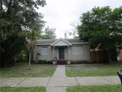 1726 20TH Avenue S, St Petersburg, FL 33712 - MLS#: U8009477