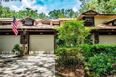 2669 Sequoia Terrace UNIT 303, Palm Harbor, FL 34683 - MLS#: U8009481