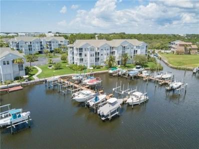 5727 Biscayne Court UNIT 305, New Port Richey, FL 34652 - MLS#: U8009485