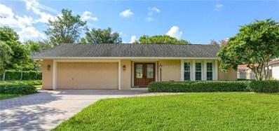 11312 Robert Drive, Seminole, FL 33778 - MLS#: U8009497