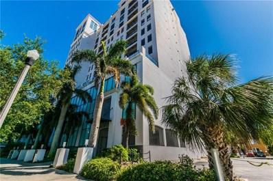226 5TH Avenue N UNIT 1502, St Petersburg, FL 33701 - MLS#: U8009517