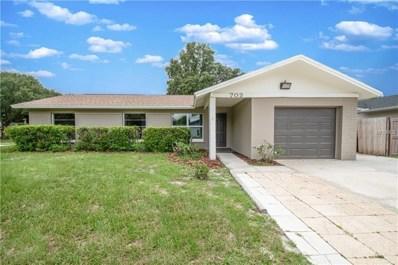 702 Gateway Lane, Tampa, FL 33613 - MLS#: U8009524