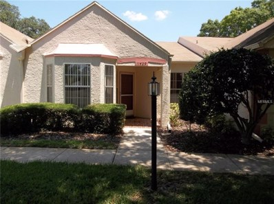 11409 Versailles Lane, Port Richey, FL 34668 - MLS#: U8009525