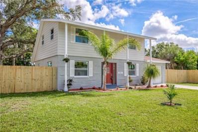 8483 Magnolia Drive, Seminole, FL 33777 - MLS#: U8009527