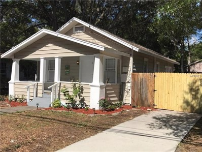 403 Vine Avenue, Clearwater, FL 33755 - MLS#: U8009531