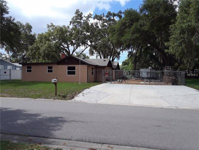 5126 40TH Avenue N, St Petersburg, FL 33709 - MLS#: U8009537